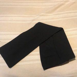 J. Crew Wool Trousers